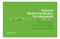 Essential Medical Vocabulary for Interpreters